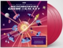 The Hitchhiker's Guide to the Galaxy - Vinyl