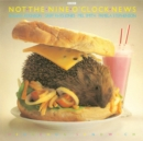 Not the Nine O'Clock News - Hedgehog Sandwich - Vinyl