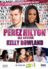Perez Hilton: All Access - Kelly Rowland - DVD