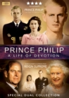 Prince Philip: A Life of Devotion - DVD