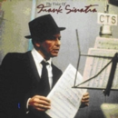 The Voice of Frank Sinatra - CD