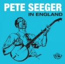 Pete Seeger in England - CD