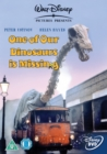 One of Our Dinosaurs is Missing - DVD