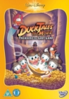 Ducktales: The Movie - Treasure of the Lost Lamp - DVD