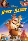 Home On the Range - DVD