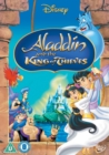 Aladdin and the King of Thieves - DVD