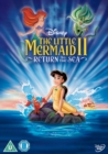 The Little Mermaid II - Return to the Sea - DVD