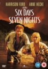 Six Days, Seven Nights - DVD