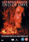 End of Days - DVD