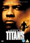 Remember the Titans - DVD