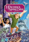 The Hunchback of Notre Dame (Disney) - DVD