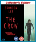 The Crow - Blu-ray