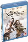 The New World: Extended Cut - Blu-ray