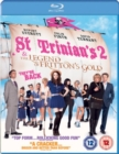 St Trinian's 2 - The Legend of Fritton's Gold - Blu-ray