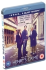 Henry's Crime - Blu-ray