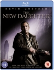 The New Daughter - Blu-ray