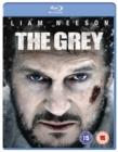 The Grey - Blu-ray