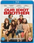 Our Idiot Brother - Blu-ray