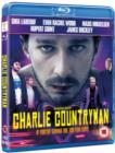The Necessary Death of Charlie Countryman - Blu-ray