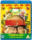 The Harry Hill Movie - Blu-ray
