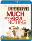 Much Ado About Nothing - Blu-ray