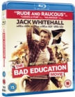 The Bad Education Movie - Blu-ray