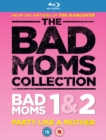 The Bad Moms Collection - Blu-ray