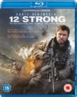 12 Strong - Blu-ray
