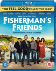 Fisherman's Friends - Blu-ray