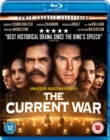 The Current War - Blu-ray