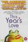 This Year's Love - DVD