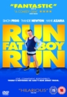 Run, Fat Boy, Run - DVD