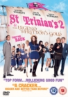 St Trinian's 2 - The Legend of Fritton's Gold - DVD