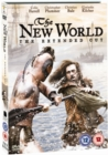 The New World: Extended Cut - DVD