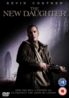 The New Daughter - DVD