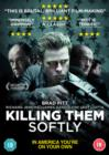 Killing Them Softly - DVD