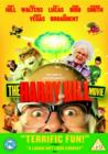 The Harry Hill Movie - DVD