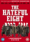 The Hateful Eight - DVD
