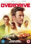 Overdrive - DVD