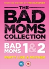The Bad Moms Collection - DVD