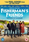 Fisherman's Friends - DVD