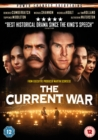 The Current War - DVD