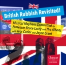 British Rubbish Revisited! - CD