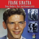 Frank Sinatra Sings Rogers, Hart and Hammerstein - CD