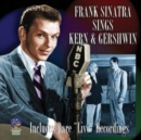 Frank Sinatra Sings Kern and Gershwin - CD