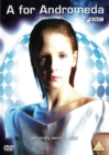 A For Andromeda - DVD