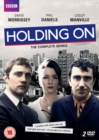 Holding On: The Complete Series - DVD