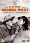Escort West - DVD