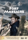 Fort Massacre - DVD