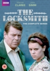 The Locksmith: The Complete Series - DVD